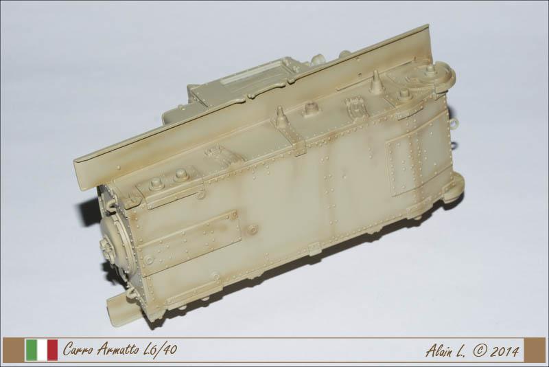 CARRO ARMATO L6/40 [Italeri, 1/35] ÷ El Alamein 1 ÷  - Page 5 1402100633125585011972041