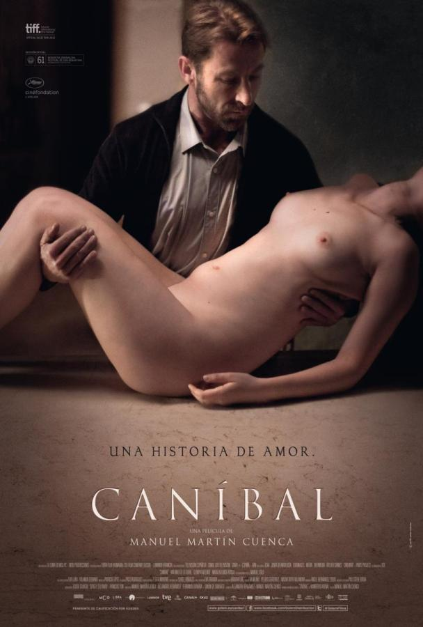 Cannibal |VOSTFR| [BRRip]