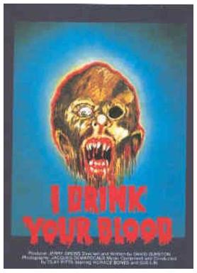 I DRINK YOUR BLOOD (1970) dans Cinéma bis 14021307282915263611979053