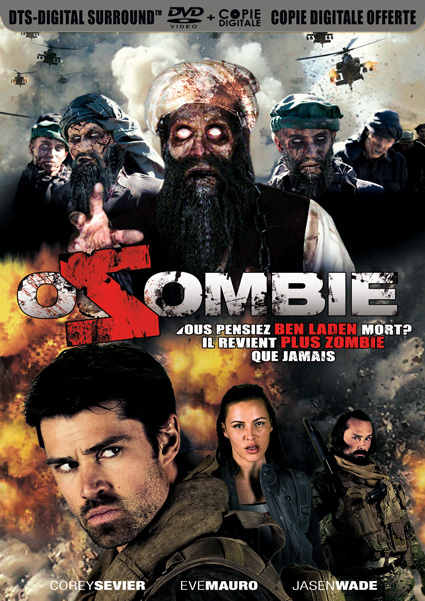 film Zombies : Global Attack en streaming