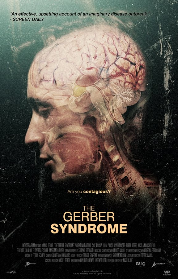 The Gerber Syndrome: il contagio  VOSTFR  [Web-DL]