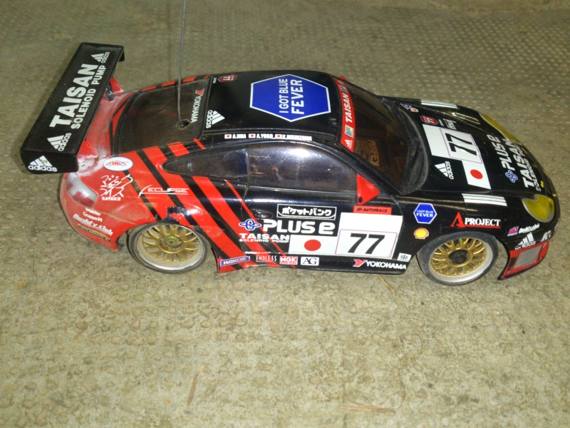 Marcolino's Garage 14021504411312196111985527