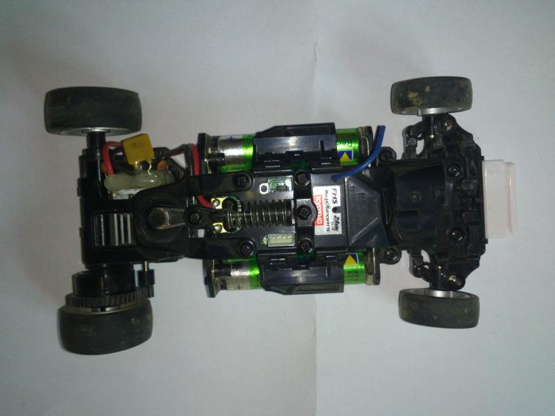 Marcolino's Garage 14021504434312196111985547