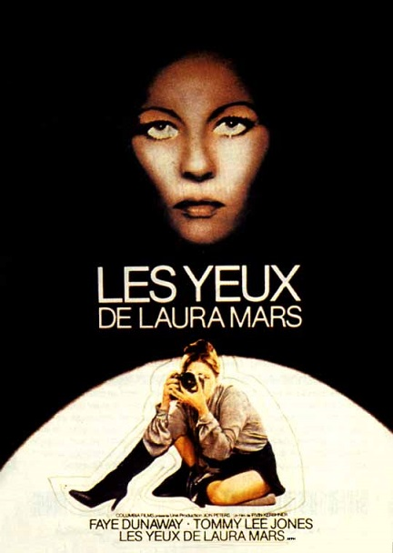 LE CINOCHE DE TRAPARD : LES YEUX DE LAURA MARS (1978) dans CINÉMA 14021708592915263611990494