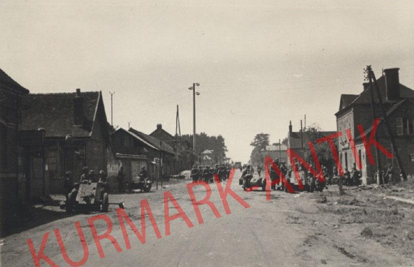 2 N31 à Lachapelle aux Pots 9 juin 1940