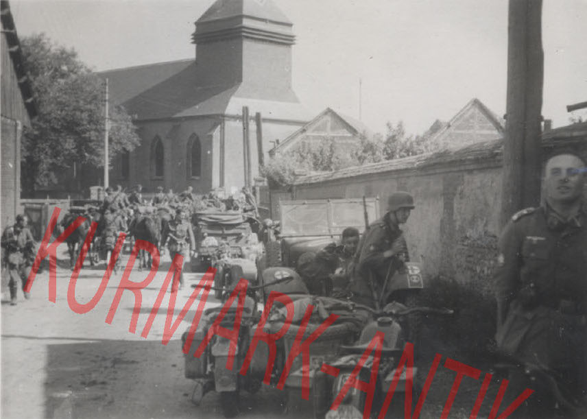 1 La chapelle aux Pots 9 juin 1940