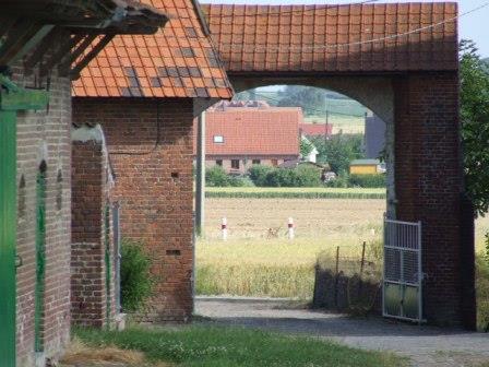 Castrale mottes van Frans-Vlaanderen - Pagina 2 14021906182114196111998030