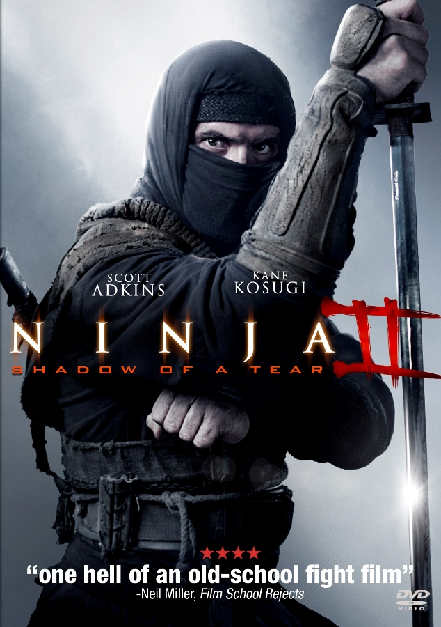 Ninja 2 : Shadow of a Tear |FRENCH| [BDRip]