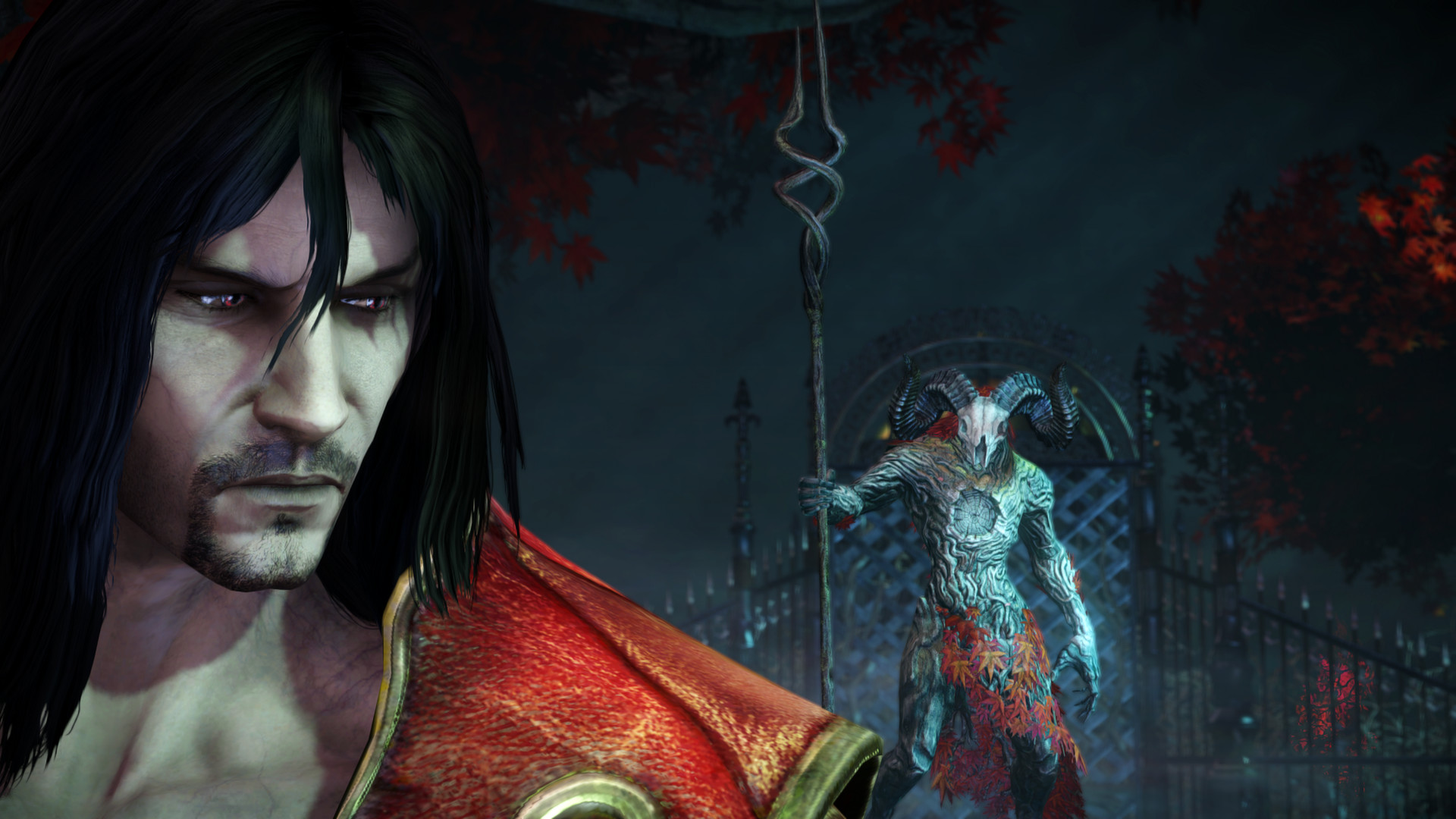 Castlevania: Lords of Shadow 2 image 1