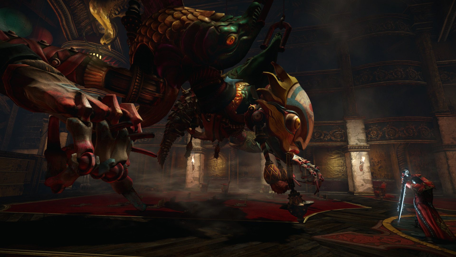 Castlevania: Lords of Shadow 2 image 2