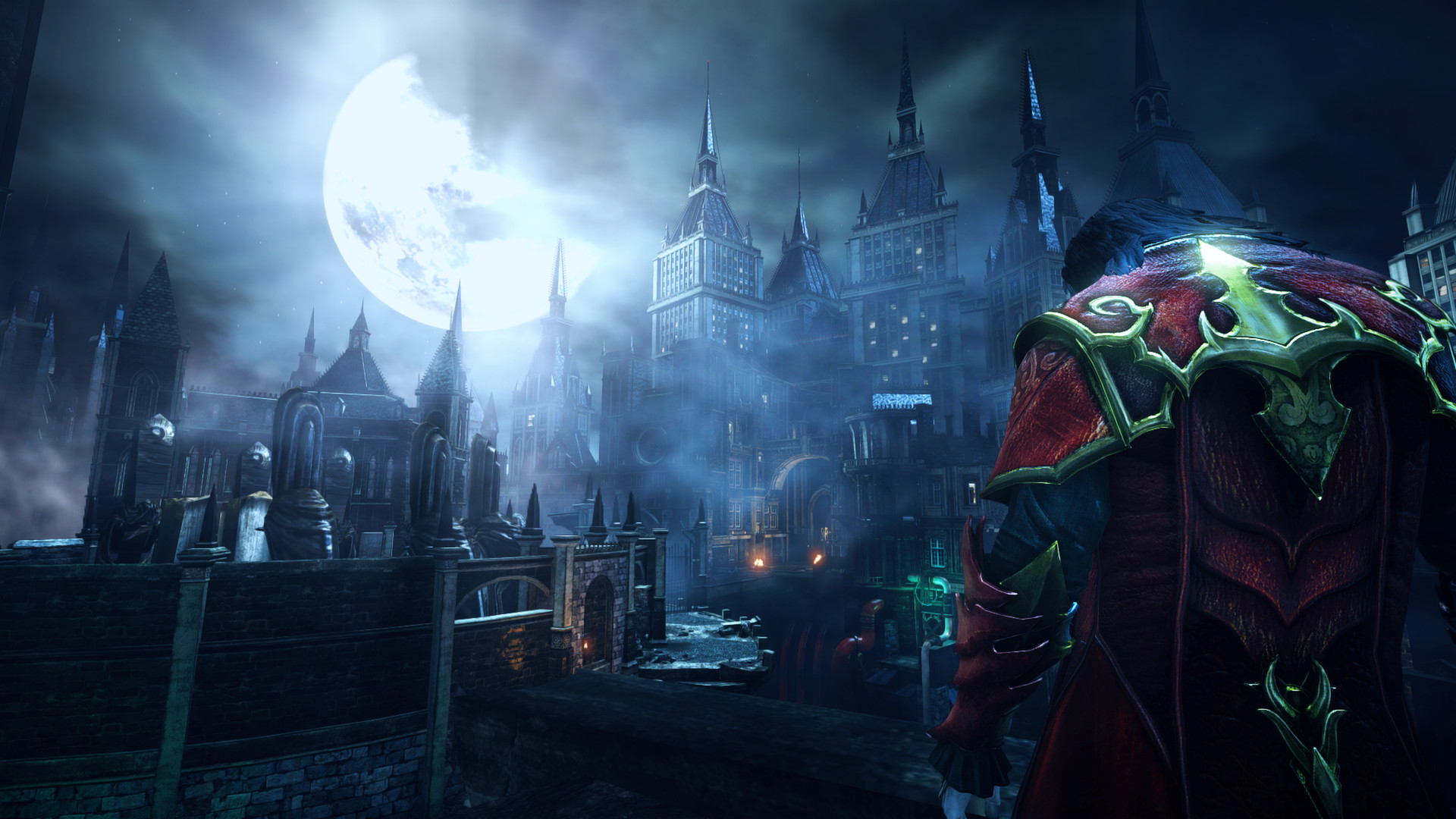 Castlevania: Lords of Shadow 2 image 3