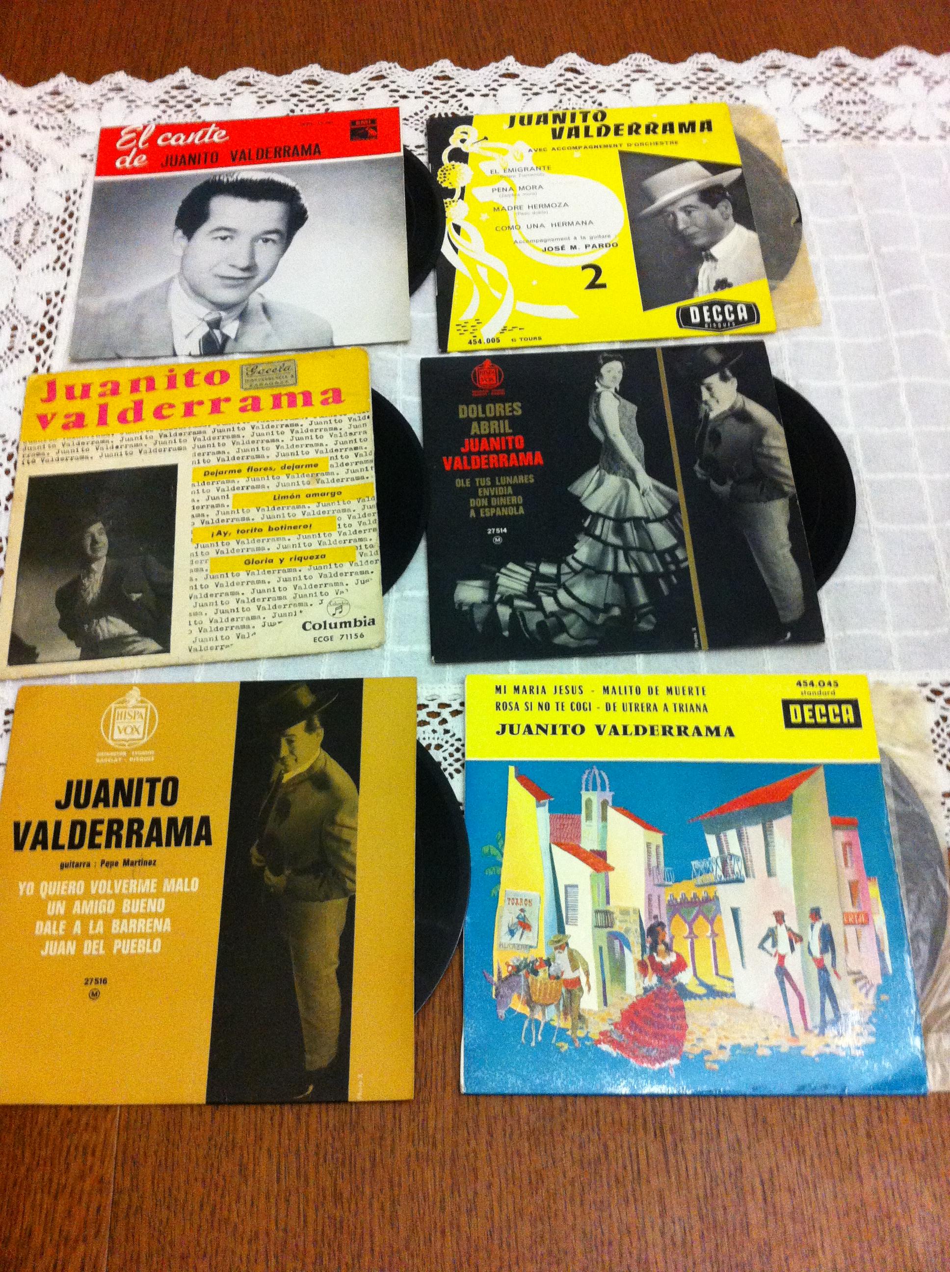 Flamenco cassette et disque vinyle   - Page 3 14022310002114950712010054