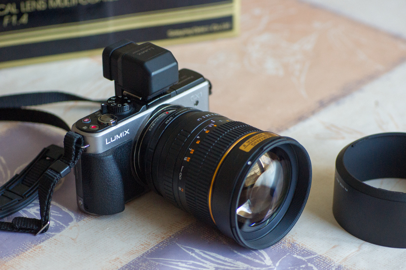 Samyang 85 mm f1.4 : retours 1402230927265305712009956