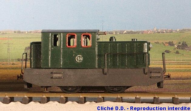 Matériel moteur PMP 1402270524278789712019913