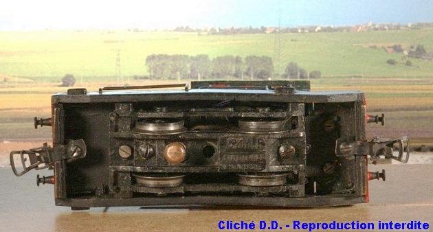 Matériel moteur PMP 1402270651128789712020431