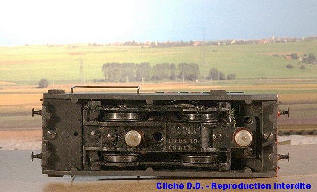 Matériel moteur PMP 1402270653498789712020445