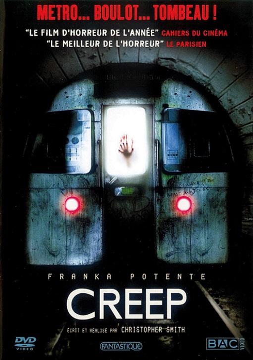 CREEP (2004) dans Cinéma 14022707084015263612018995
