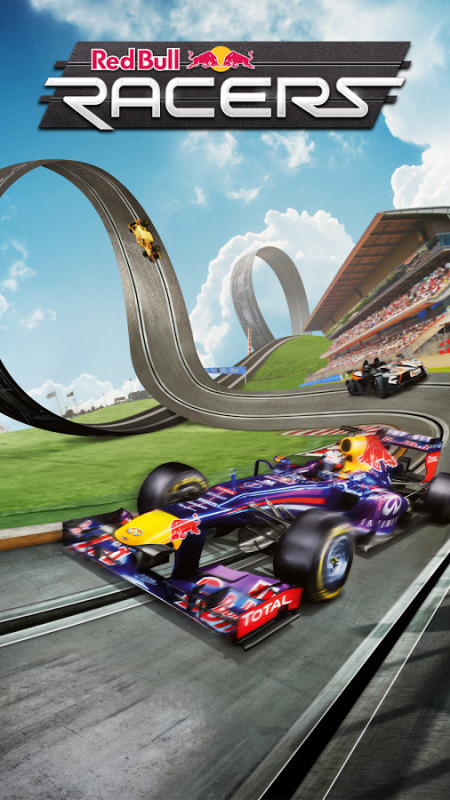 Red Bull Racers 1.0