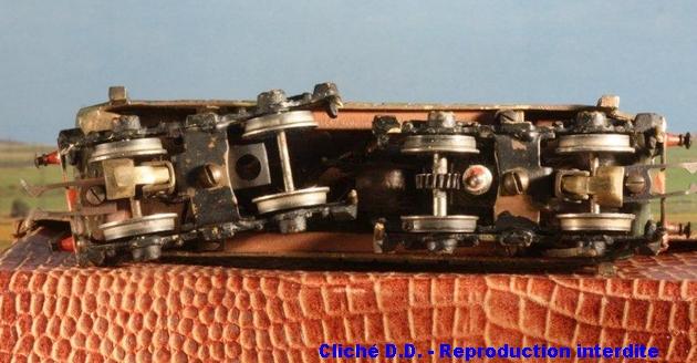 Matériel moteur PMP 1402280303368789712022418