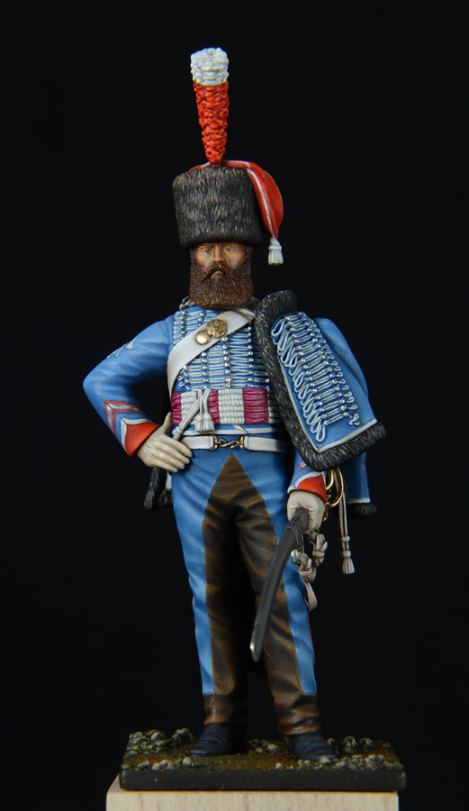 Hussard1801