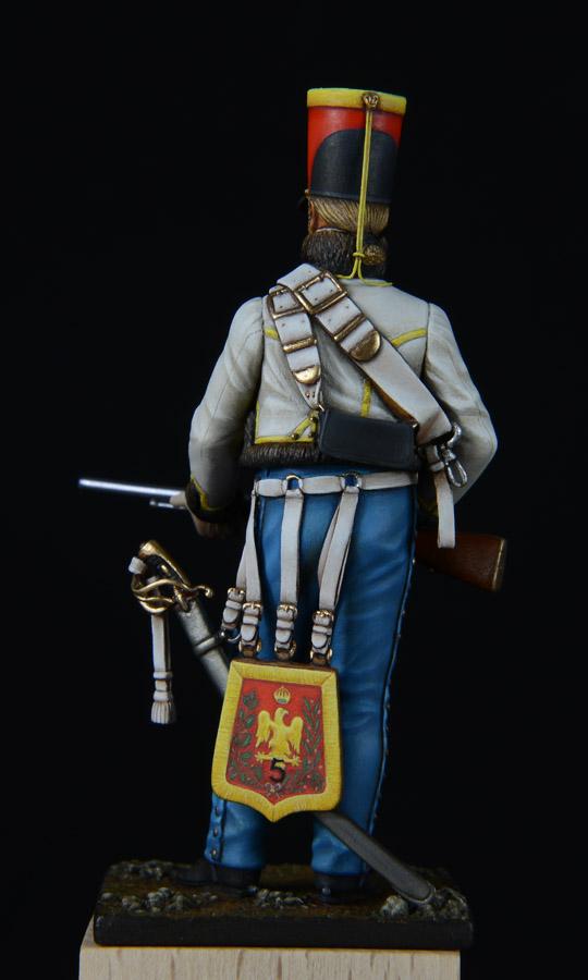 Hussard 5802