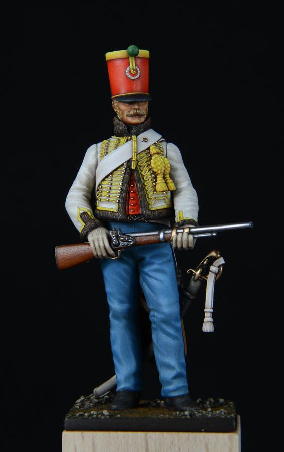 Hussard 5801