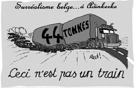 Heropening spoorlijn Duinkerke - Adinkerke ? - Pagina 9 14030511330714196112037868