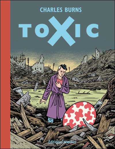 TOXIC [Lien Direct]