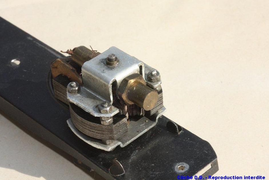 Matériel moteur PMP 1403100153038789712051328