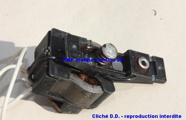 Matériel moteur PMP 1403100153328789712051330