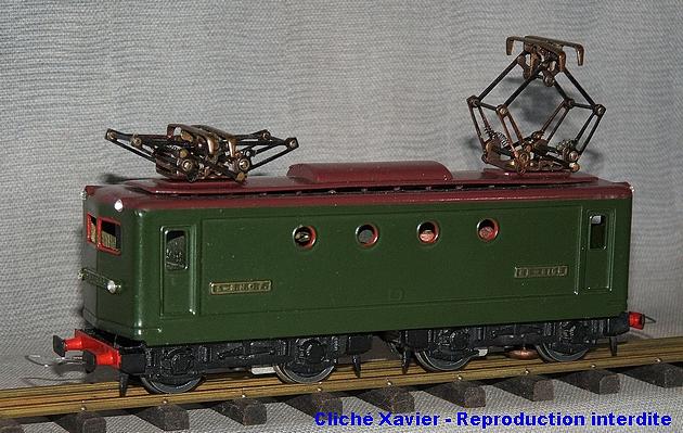 Matériel moteur PMP 1403100155448789712051333