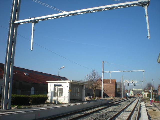 Spoorlijn Duinkerke-Calais 14031009071914196112053854