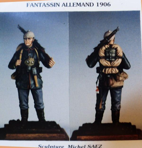 Fantassin allemand 1917-  1403121048209667012060264