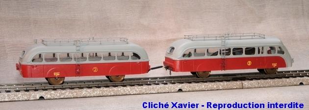 baby trains rue st michel paris