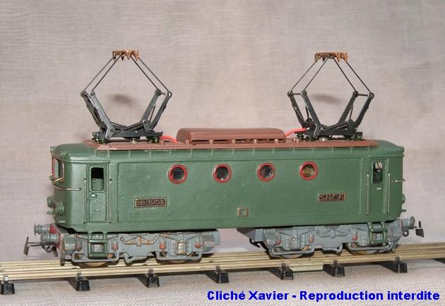 Les modèles bronze ; première période 1403150709308789712067544