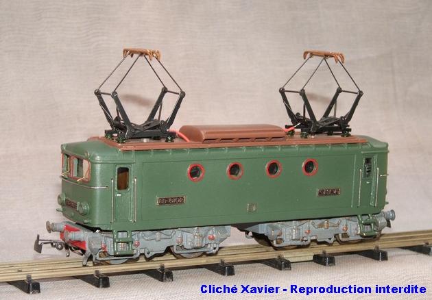 Les modèles bronze ; première période 1403150709428789712067545