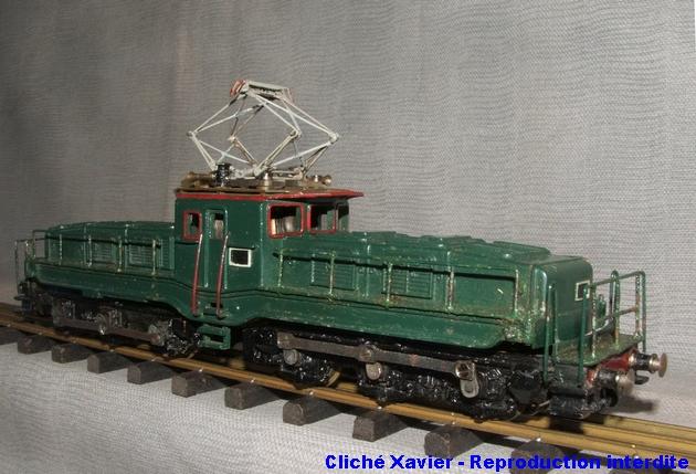 Les modèles bronze ; première période 1403150709598789712067547