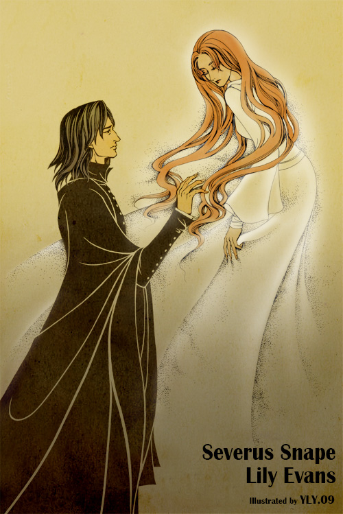 Snape_and_Lily_by_uuyly