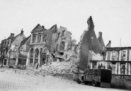 de tweede wereldoorlog in Frans-Vlaanderen 14032110411414196112083967