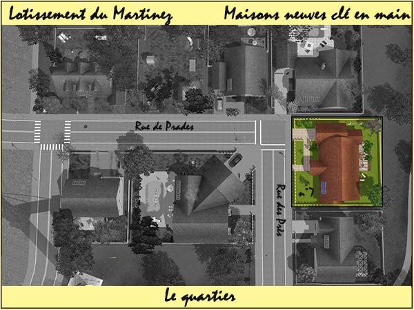 3, Rue des Prés Forum 1