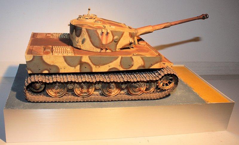 Tigre 1 Aufs E Late Vimoutier - AFV 35079 - 1/35 - Page 4 14032610170614106612101006