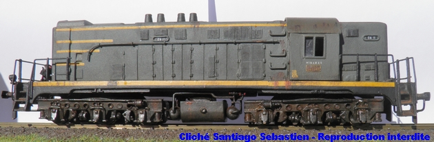 Les modèles bronze ; première période 1403300102118789712109144