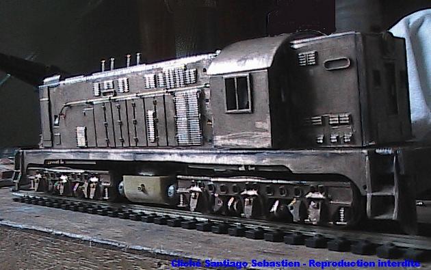 Les modèles bronze ; première période 1403300107088789712109152