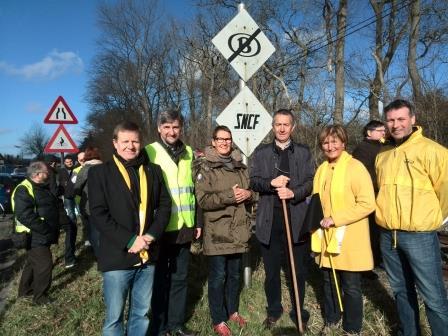 Heropening spoorlijn Duinkerke - Adinkerke ? - Pagina 9 14033010265114196112108862