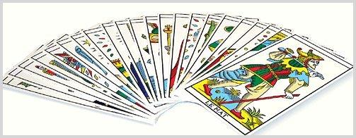 "La carte du tarot ""Le Mat"" 1403301101383850012108909"