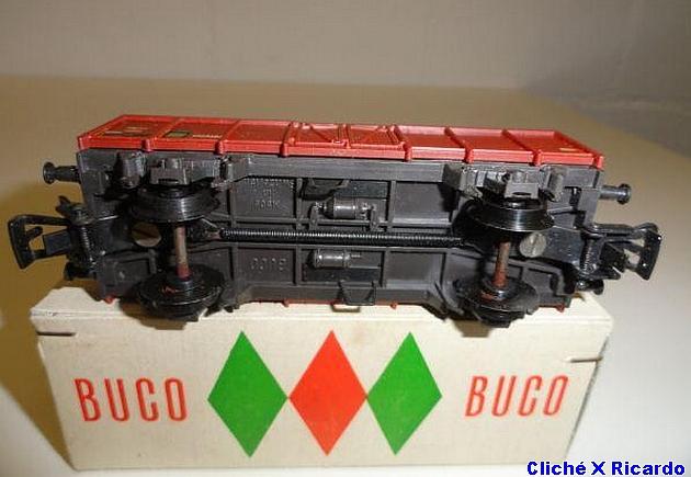 Buco Bref historique 1403310252078789712112053