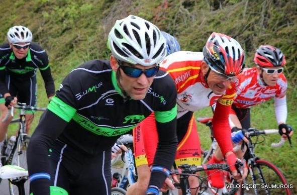 Classement de la course de St Cyr en Bourg du 30 mars 2014 1404010247024138312114501