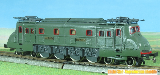 Les modèles bronze époque Prunière 1404010652288789712113800