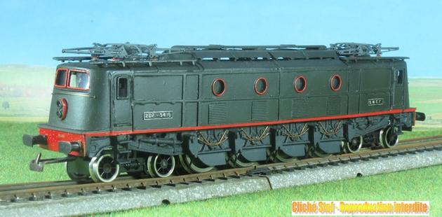 Les modèles bronze époque Prunière 1404010652318789712113805