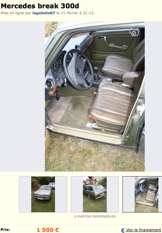 Je vends mon coupé gris ! - Page 3 1404020810489909012116685